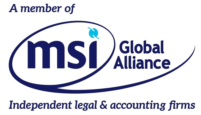 MSI Global Alliance - AP Legal | Commercial Law Firm